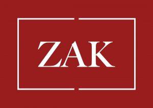 Zak Capital Logo
