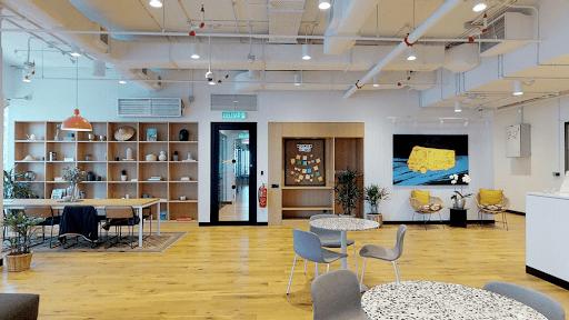Best Coworking Space in Kuala Lumpur
