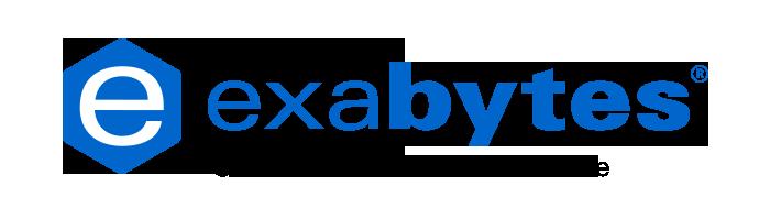 Exabytes Logo Domain and Hosting
