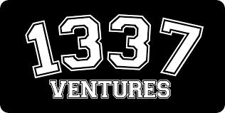 Startup Accelerators 1337 Ventures