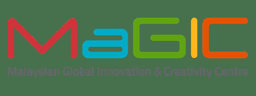 Startup Accelerators Magic Logo