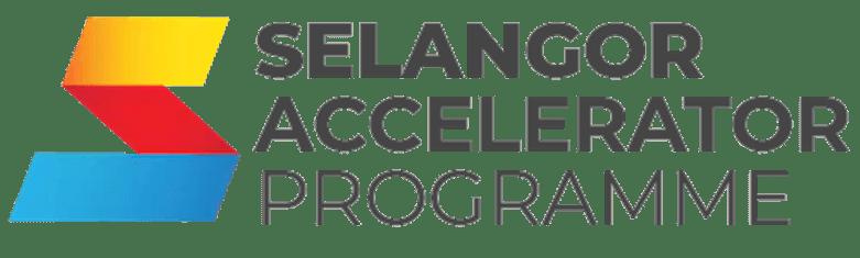 Selangor Accelerator Programme (SAP) Logo