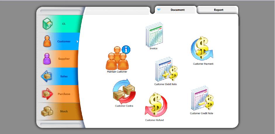 SQL Account Accounting Software Malaysia