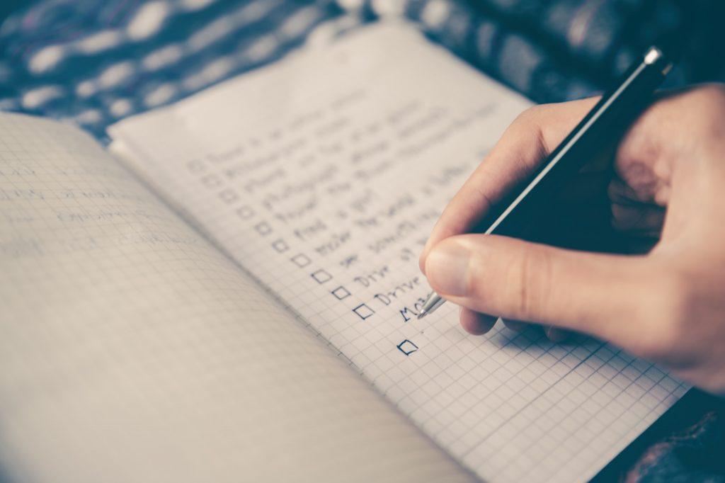 Company Incorporation Checklist Malaysia
