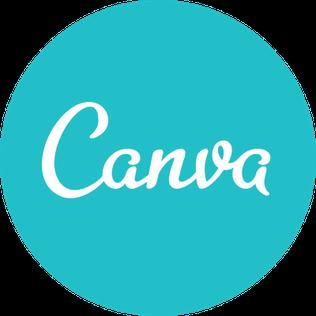 Canva Logo